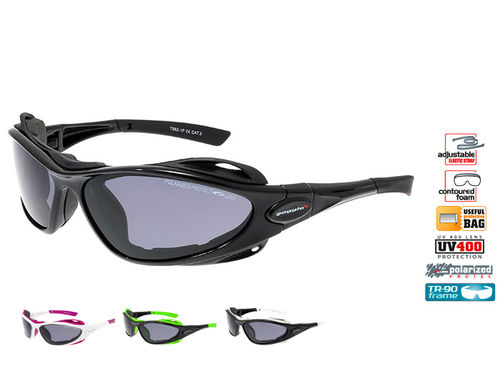 Goggle Sportrille T562 Polarized