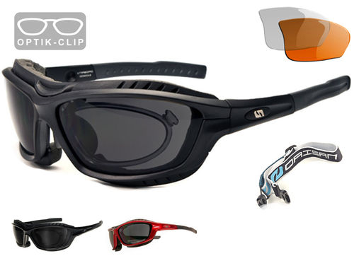 Daisan Sportbrille D109 OptiClip