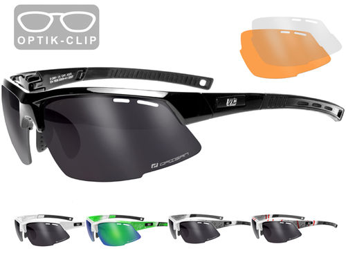 Daisan Sportbrille D288 OptiClip