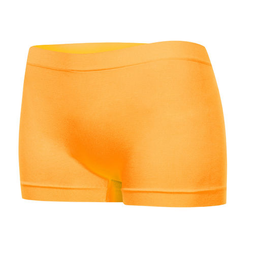 3 x Assoluta Neofit hautenge aktiv Shorty neon-orange